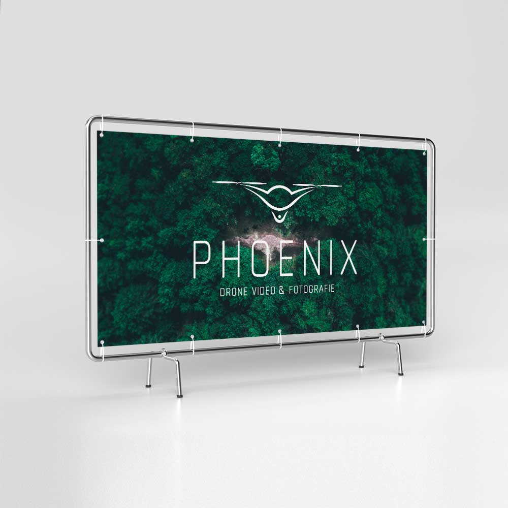 Phoenix drone video & fotografie