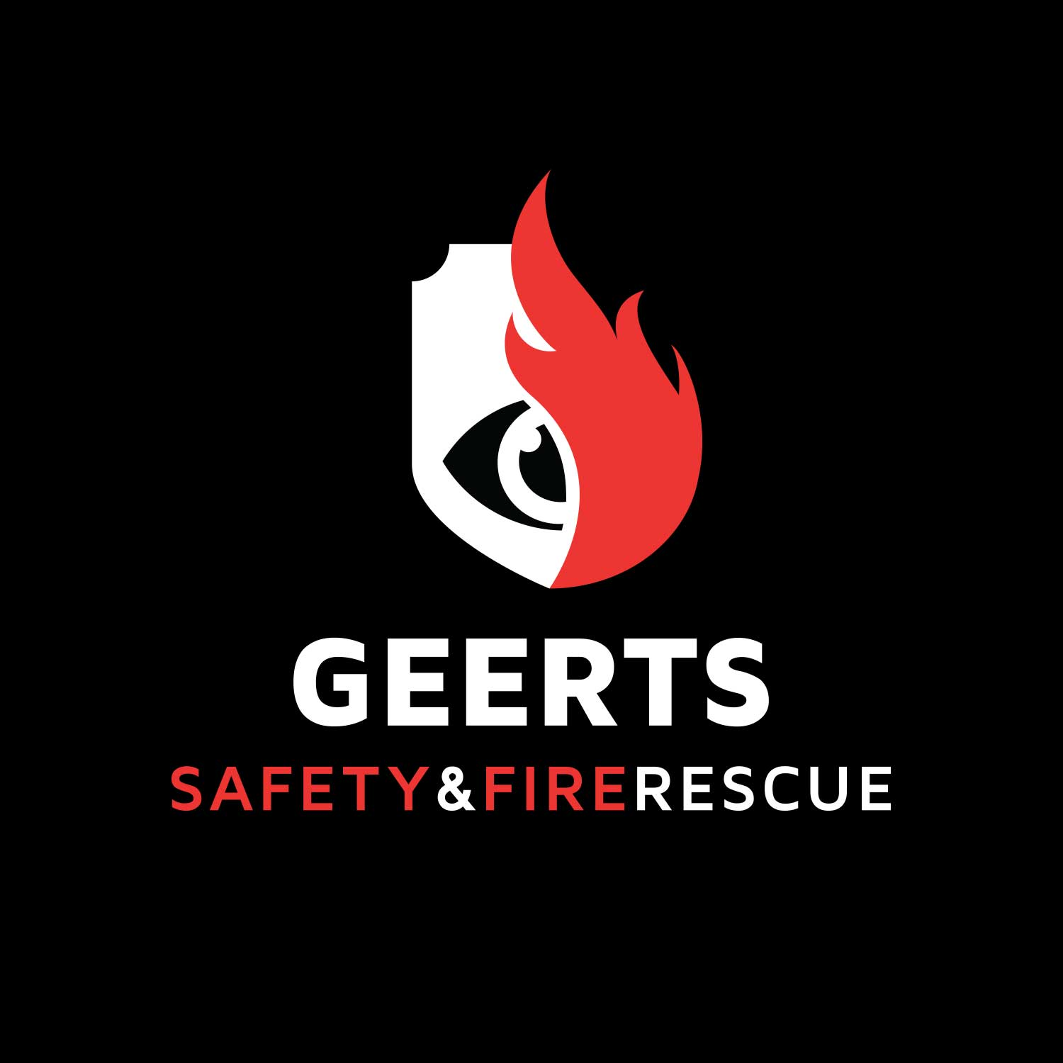 Geerts Safety & Fire rescue