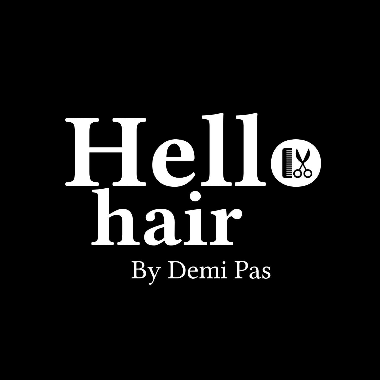 Hello Hair by Demi Pas